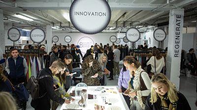 8th Future Fabrics Expo