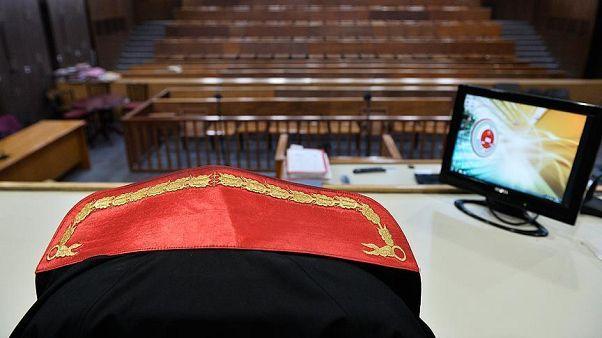 Yargıtay'ın MİT tırları davasında sanıklara toplamda 222 yıl hapis cezası
