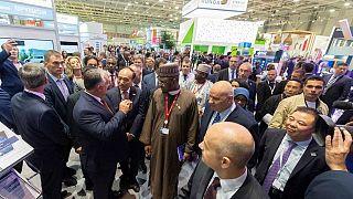 Выставка ITU Telecom World в Будапеште