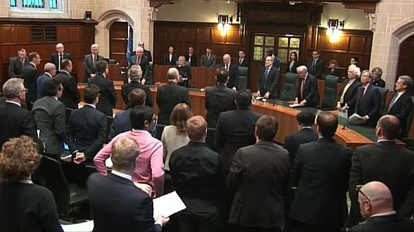 Schottisches Gericht erklärt Zwangspause des Parlamentes für ungesetzlich