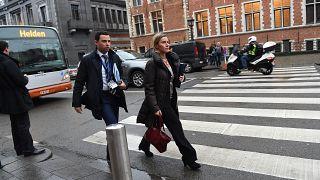 کارنامه ۵ ساله فدریکا موگرینی؛ از توافق هستهای تا طرحهای دفاعی و امنیتی اروپا