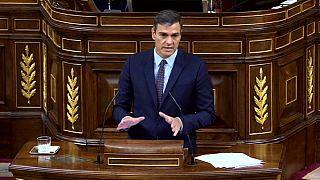 """""""España está lista para un Brexit duro"""" según Sánchez"""