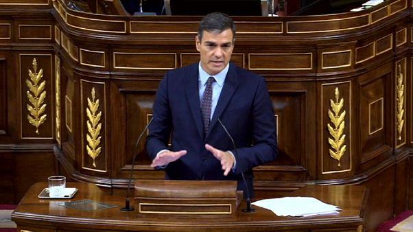 """Санчес: Испания готова к """"брекситу"""""""
