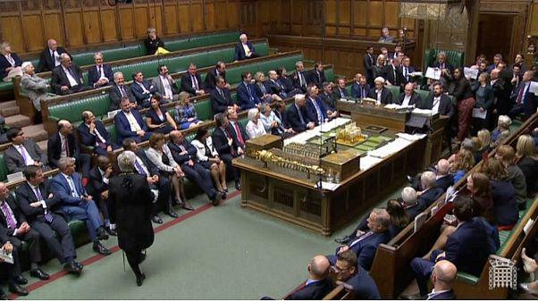 دادگاه عالی تجدیدنظر اسکاتلند تصمیم جانسون مبنی بر تعلیق پارلمان را غیرقانونی ارزیابی کرد