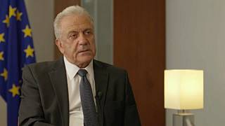 The Brief From Brussels: intervista a Dimitris Avramopoulos
