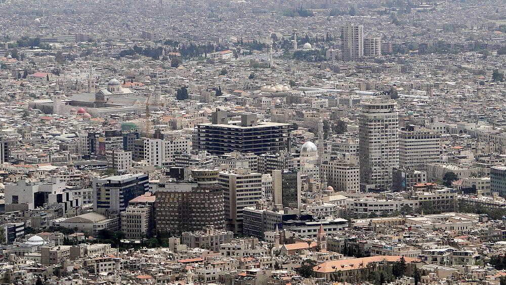 المجر تنوي تعيين دبلوماسي في سوريا لتسيير شؤون قنصليتها   Euronews