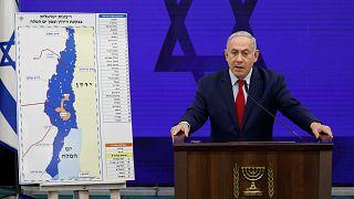 Netanjahu nem foglalhatja el kénye-kedve szerint Ciszjordániát