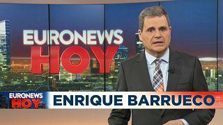 Euronews  Hoy | Las noticias del miércoles 11 de septiembre de 2019