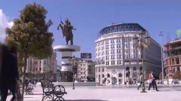 Β. Μακεδονία: Στα χαρακώματα Ζάεφ - Μιτσικόσι για τη γενική εισαγγελία