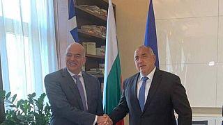 Επίσημη επίσκεψη Ν. Δένδια στη Βουλγαρία