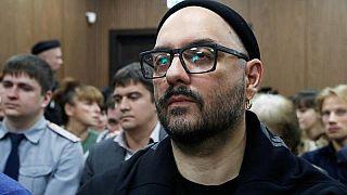 С режиссера Кирилла Серебренникова снята подписка о невыезде