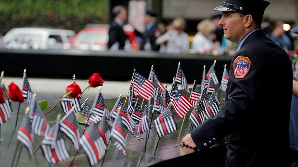 11η Σεπτεμβρίου: Τελετές στη μνήμη των 3.000 θυμάτων