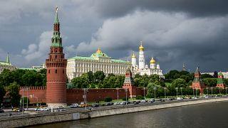 Rusya: Kremlin Sarayı'nda CIA köstebeği olduğu yolundaki haberler yalan ve iftira
