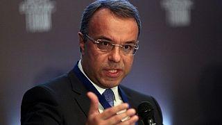 Ταχύτερη αποπληρωμή των ακριβών δανείων του ΔΝΤ θα ζητήσει ο Υπουργός Οικονομικών
