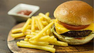 نتایج تحقیق تازه: خوردن غذای چرب و ناسالم برای مغز نیز مضر است