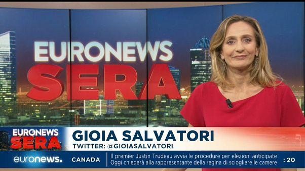 Euronews Sera | TG europeo, edizione di mercoledì 11 settembre 2019