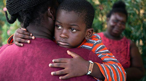Dorian kasırgasının vurduğu Bahamalar'da 2 bin 500 kişi kayıp