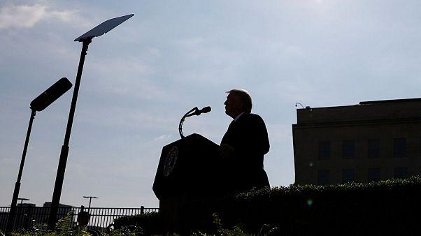 ترامپ: دوست دارم با ایران توافق کنم اما اگر نشد هم مهم نیست