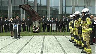 NATO lança alerta nos 18 anos sobre o 11 de setembro