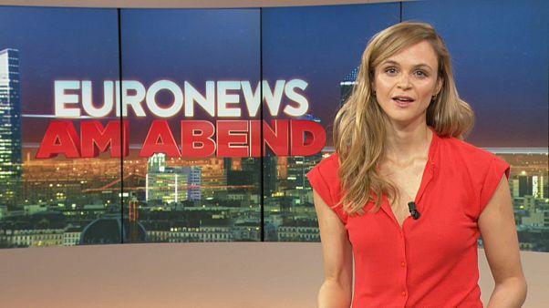 Euronews am Abend | Die Nachrichten vom 11. September 2019
