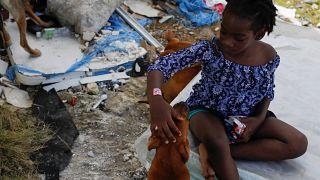 Több ezren eltűntek a Bahamákon