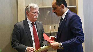 Bolton'un görevden alınması: ABD-Türkiye ilişkilerini etkiler mi?