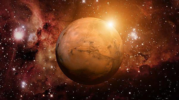 Υδρατμοί εντοπίστηκαν σε εξωπλανήτη