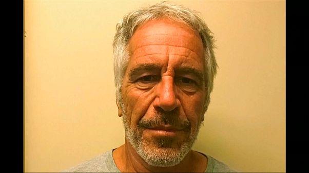 Franciaországban is nyomoznak Jeffrey Epstein ügyében