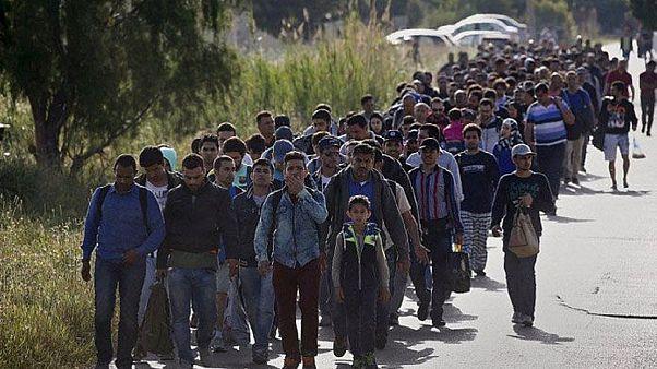 США ужесточают правила предоставления убежища мигрантам