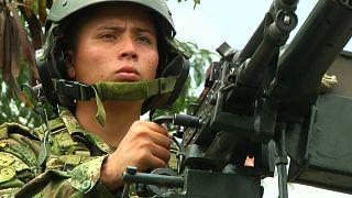 Doce países de la OEA activan un tratado de defensa mutua contra Venezuela