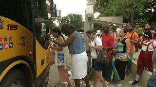 Cuba se queda sin combustible y tiembla ante las consecuencias