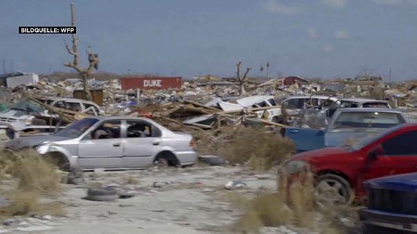 "Wirbelsturm ""Dorian"": 2500 Vermisste auf den Bahamas"