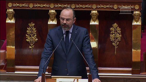 Париж готовит новую пенсионную реформу