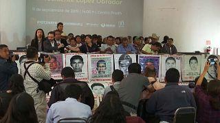 AMLO pedirá al Ejército que revele toda la información sobre los 43 de Ayotzinapa