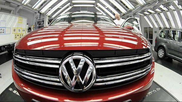 Dieselskandal: Hat VW bei Motoren mit Abgasnorm Euro 6 geschummelt?
