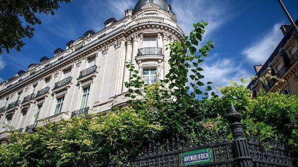 Párizsi ingatlan a belvárosban