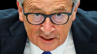 Exclusive: Juncker brands Britons 'part-time Europeans' who were never fully in the union