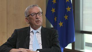 Entretien exclusif : Jean-Claude Juncker fait le bilan de sa présidence