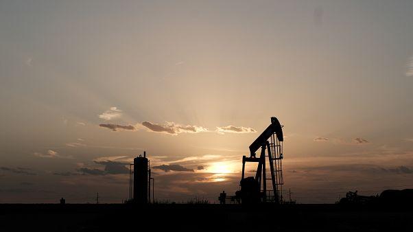من منشأة نفطية في تكساس الأميركية