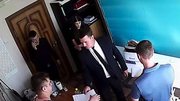 У соратников Навального в 43 городах проходят обыски