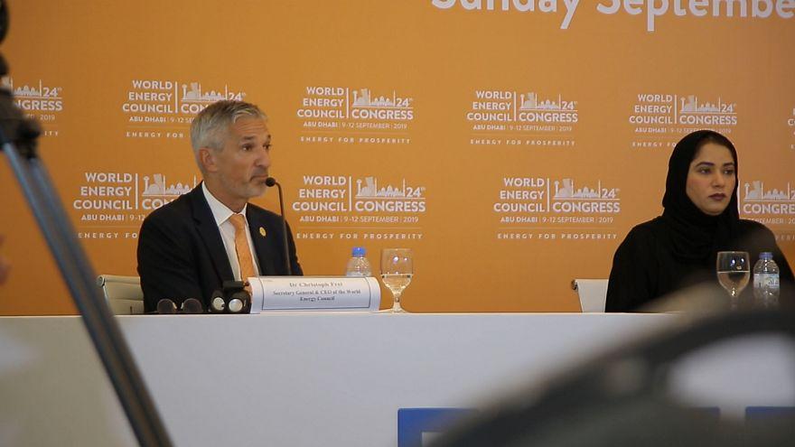 Inspire Middle East : le 24e Congrès mondial de l'énergie explore le futur à Abu Dhabi