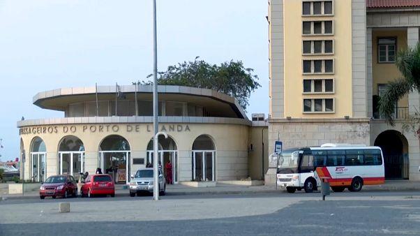 UE e Angola buscam parceria económica