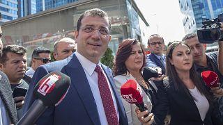 İmamoğlu: Kimse İstanbul'un herhangi bir köşesinin daimi mülk sahibi değil