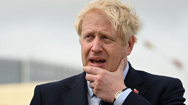 ¿Mintió Boris Johnson a la reina?