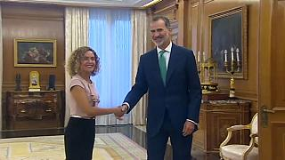 Felipe VI decidirá el martes si propone a un candidato o hay elecciones