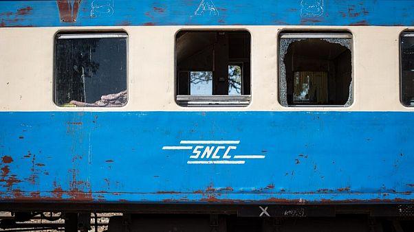 خروج قطار از ریل در جمهوری دموکراتیک کنگو ۵۰ کشته بر جای گذاشت