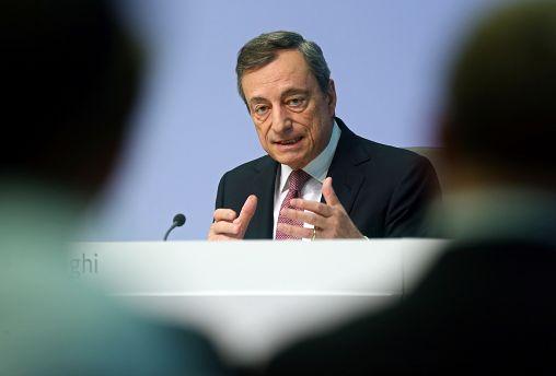 El BCE pasa a la acción: baja el tipo de depósito y reanuda la compra de deuda