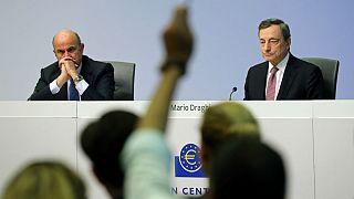 بسته محرک مالی منطقه یورو تصویب شد؛ سرکوفت ترامپ به بانک مرکزی آمریکا