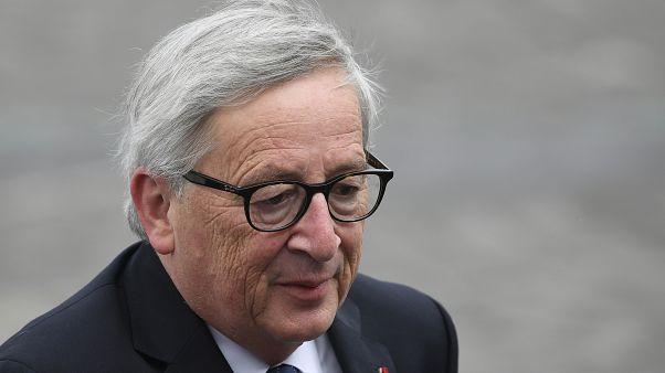 Juncker: İngilizler başından bu yana yarı zamanlı Avrupalı, tam olarak hiç AB içinde olmadılar