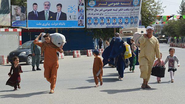 تشدید جنگ لفظی بین طالبان و دونالد ترامپ؛ از تهدید آمریکا تا گورستان امپراطوریها